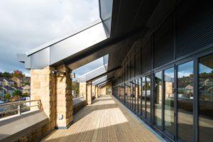 Project case study: ISG, Horsforth Leeds.