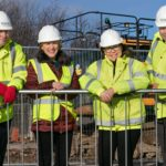 North Eastern partnership to provide hundreds of homes