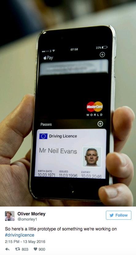 L4L-phone-licence