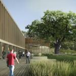 Lancaster University seek bids for £30M health campus
