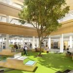 £8.6M refurbishment planned for Lancaster University Library