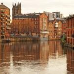 BAM Nuttall JV to deliver £23M flood defence scheme