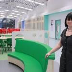 Willmott Dixon and Scape deliver new Lincoln school