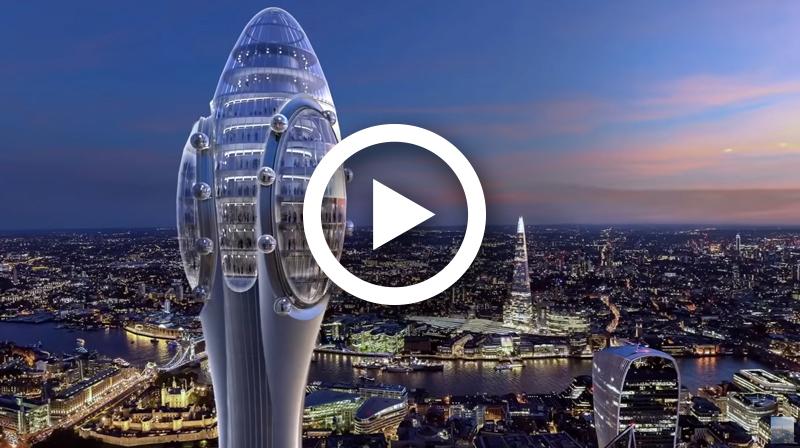 London's $30BN Transformation | 2030