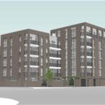 Willmott Dixon Starts £10.9m Housing Scheme