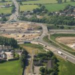 £43 Million M6 Junction Improvement
