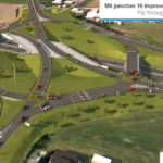 Highways England plans improvements to M6 near Knutsford