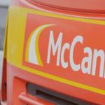 McCann drives environmental improvements