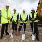 Mersey Gateway Project construction begins