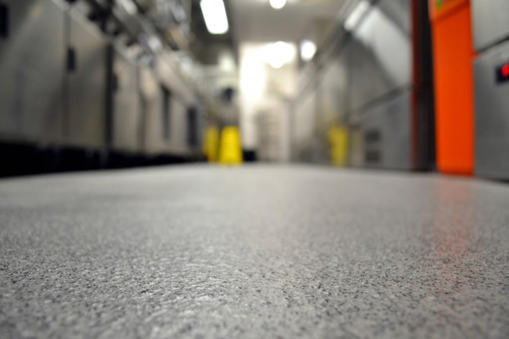 What Is Resin Flooring