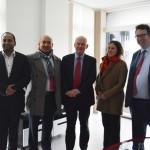 New homes handed over on £300M Blackwall Reach regeneration