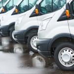 New van registrations continue to grow