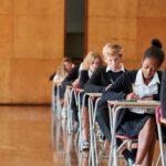 Kier completes Nicholas Chamberlaine Secondary School