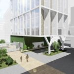 Planning application to be submitted for the Nottingham Guildhall development