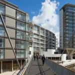 Willmott Dixon complete landmark Nottingham One development