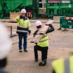 Skills Centre Offers Hundreds of Construction Jobs