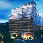 One Bankmore Square: Office accommodation for the 21st century