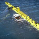 Scotland's Floating Tidal Turbine