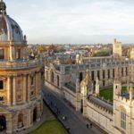 Midas Construction on Oxford University framework