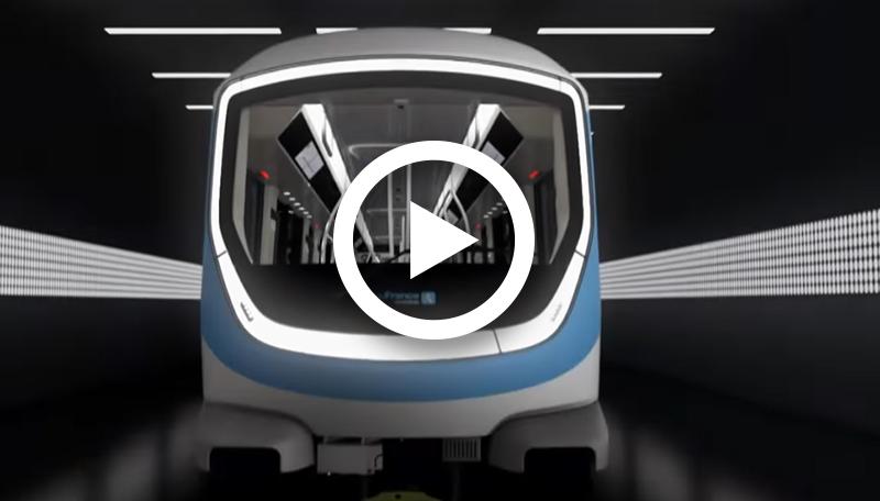 The $45BN New Railway Beneath Paris