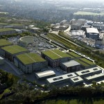 Plans submitted for Pinewood Studios expansion