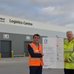 London Gateway Logistics Centre attains Planet Mark certification