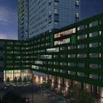 Green light for £42M Portsmouth student accommodation development