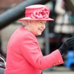 Queen Elizabeth reiterates Conservative pledges when opening Parliament