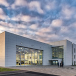 £15.6M aerospace skills and training academy opens in Lancashire