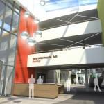Bath Royal United Hospital set out £110M transformation plans