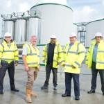 Britcon handover £20M anaerobic digestion plant