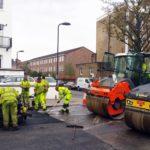 Highways England organises 'construction schools'