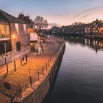 York flooding scheme requires less road closures