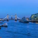 Mayor of London gives consent to Garden Bridge