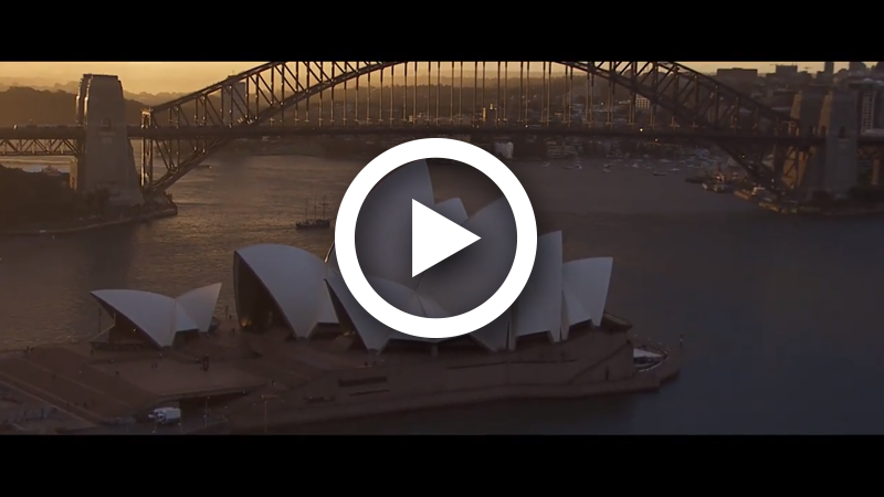 Sydney Opera House – Concrete Conservation Strategy