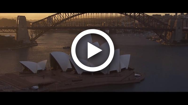 Sydney Opera House – Concrete Conservation Strategy