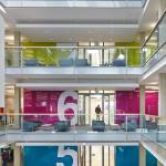Five Pancras Square wins Prime Minister's Better Public Building Award