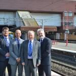 Mott MacDonald to undertake Birmingham International Station study