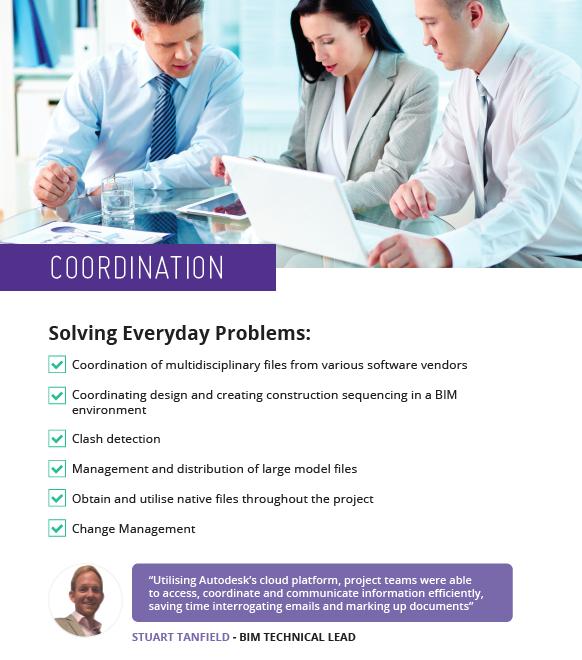 coordination-cadline