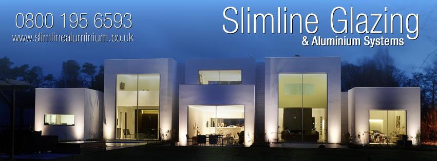 Slimline-glazing-systems