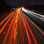 M6 smart motorway sets standards