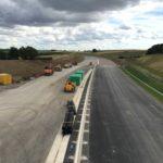 Smart motorways receive safety upgrades