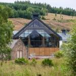 Construction completes at Speyside malt whisky distillery
