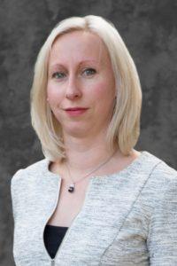 Maren Strandevold, Associate at Haynes and Boone CDG,