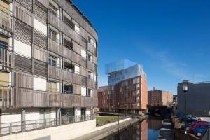 Tariff Street development to provide 91 new homes in Manchester.