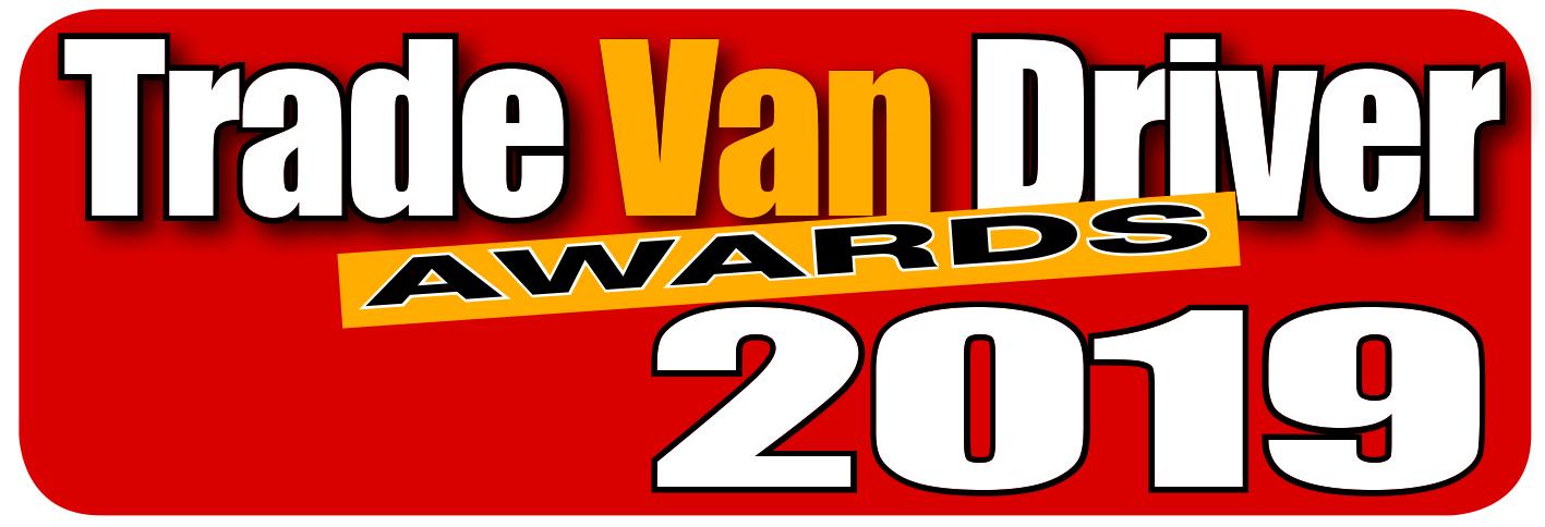 Quartix wins at 2019 Trade Van Driver Awards