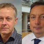 HSE appoints new senior directors