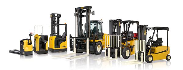 lift trucks