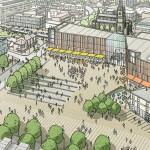 UCLan unveils £200M masterplan proposals