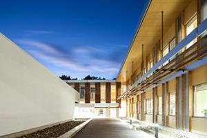 UEA Enterprise centre Norwich BREEAM Awards 2016